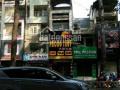 Bán nhà mặt tiền đường Tôn Thất Hiệp, P. 13, Q. 11. DT 3.5 x 13,5m, 2 lầu, giá 9.8 tỷ TL