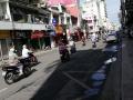 Chính chủ bán không qua Cò Lái nhà MT Trần Hưng Đạo P10 Q5 Dt 4x20m trệt , 2 Lầu LH 0909931237