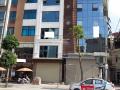 Cho thuê nhà Trung Yên 11, Cầu Giấy, Hà Nội. DT 100m2 * 5 tầng, MT 5m, giá 42tr/th, LH 0919928661