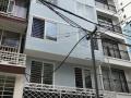 Cho thuê nhà nguyên căn mới xây 1 trệt 6 lầu khu phố tây đường Hùng Vương -  Nha Trang