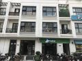 Cho thuê shophosue mặt đường Hàm Nghi Vinhomes Gardenia Mỹ Đình, DT 93m2x4 tầng, MT 6m giá 80tr/th