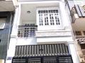 Xuất cảnh bán nhà hẻm gần Cách Mạng Tháng Tám, 4x14m, 1 lầu, giá 7 tỷ