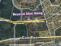 Chính chủ gửi bán lô A18 (dự án The Sun City Minh Sơn) Liên Phường, gần vòng xoay Phú Hữu, Q9