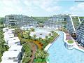 căn hộ khách sạn coastal hill quy nhơn, giá gốc cđt flc, 1,5 tỷ