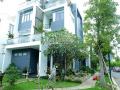 Bán biệt thự mini gần siêu thị Emart Phan Văn Trị, Gò Vấp, DT: 8.5x15m, giá: 8.5 tỷ