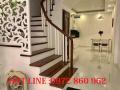 Cần bán nhà mới xây 5 tầng full nội thất tại ngõ 467 Lĩnh Nam, P Lĩnh Nam, Quận Hoàng Mai