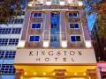 Bán khách sạn tiêu chuẩn 2 sao MT Trương Định, P. Bến Thành, Quận 1, DT: 4x20m, hầm + 9 lầu, 65 tỷ