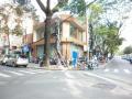 Bán nhà góc 2 mặt tiền đường Nguyễn Trãi, Quận 5 (8 x 20m) giá 42 tỷ
