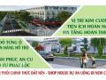 Ra mắt khu đô thị Uông Bí New City, Yên Thanh, Uông Bí, Quảng Ninh, định hướng tương lai