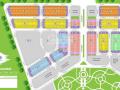 Phân phối biệt thự, liền kề khu công nghiệp hỗ trợ Nam Hà Nội Hanssip, giá chỉ từ 13,5tr/m2