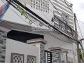 Bán nhà 1 trệt 2 lầu hẻm 38 đưởng Trần Việt Châu