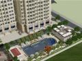 Văn phòng bán hàng dự án Ruby City CT3 - CĐT Công ty CP Đầu tư Phát triển nhà Thăng Long