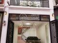 Chính chủ cần cho thuê nhà rất đẹp, HXH Nguyễn Thái Bình (22tr/th)