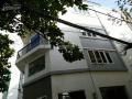 Chính chủ bán nhà HXH 6m đường Nơ Trang Long, DT 7.3x18m, lửng, 2 tầng, thu nhập 65 tr/th, 9.3 tỷ