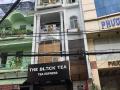Chính chủ bán nhà 25 Nguyễn Thái Bình, 1 trệt 6 lầu, 13 phòng, đối diện NH Kichi Kichi, giá 19.5 tỷ