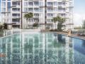 Ascent Plaza, chính chủ cần sang lại căn hộ 2 PN, cơ hội để đầu tư