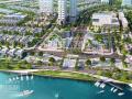 Biệt thự hai mặt tiền,view sông,gần biển,ngay cạnh tttp,cam kết cho thuê 15%,mua lại LN 7%