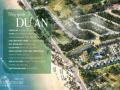 Cơn sốt đất nền nghỉ dưỡng biển Goldsand Hill villa Mũi Né giai đoạn 1 - chỉ 11tr/m2
