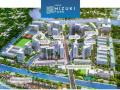 Cho thuê căn hộ Ehome S Mizuki ngay mặt tiền đại lộ Nguyễn Văn Linh, chỉ 3,8tr/tháng, 2PN, 1WC