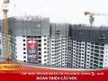 Bán lại căn hộ Pegasuite 1, 68m2 tầng 28 tây bắc , giá HĐ ~1,8 tỷ, bán nhanh 1.940 bao phí