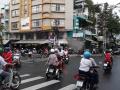 Cho thuê 3 căn nhà liền kề nhau mặt tiền đường Trường Chinh, Quận Tân Bình khúc Hoàng Hoa Thám