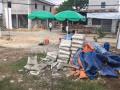 Bán đất nền Củ Chi giá rẻ, giáp ranh Hóc Môn, sổ hồng riêng, chỉ từ 9,5tr/m2, hai mặt tiền