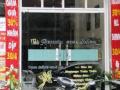 Cho thuê nhà mặt phố Lò Đúc gần ngã tư, DT 90m2 x 4 tầng, MT 4m, giá 46.53 tr/th. LH 0974739378