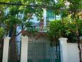 Cho thuê biệt thự phố Trần Đăng Ninh, Dịch Vọng, Cầu Giấy, Hà Nội, 180m2, villa 3T, giá 40tr/th