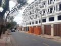 Bán nhà phố 1T 3L DT 4 x 18m, KDC Song Minh mặt tiền đường kinh doanh mua bán P. Thới An, Q. 12