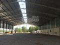 Cho thuê xưởng giá rẻ tại Yên Mô, Ninh Bình DT 4010m2 đến 5010m2