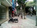 Bán nhà mặt phố Phan Đình Phùng, Quán Thánh, Ba Đình, DT 210m2 khổ đất vuông vắn