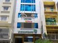 Khách sạn 2MT Nguyễn Thái Bình, 12x26m, 6 lầu, gồm 42 phòng kinh doanh, HĐT 200tr/tháng giá 65.9 tỷ