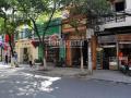 Cho thuê nhà mặt phố Lý Thường Kiệt, DT 25m2x 2T, MT 4,4m. Giá thuê: 35tr/tháng