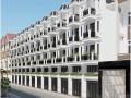 Mở bán khu nhà mới xây, với thiết kế Tây Âu, SHR 5x12m, Q12. LH: 0937 360 061 Huệ