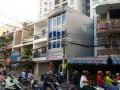 Chính chủ cần bán gấp khách sạn cao cấp mặt tiền đường Nguyễn Thái Bình, P4, Tân Bình.