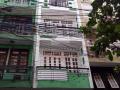 Bán nhà khu vip Trịnh Đình Trọng, đúc 3,5tấm, có cổng bảo vệ riêng, khu dân trí cao, giá 6.3tỷ