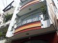 Bán nhà 2 lầu, HXH 6m Điện Biên Phủ, Q10, DT: 4.65x13m, giá: 14 tỷ