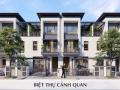 Cần bán nhà phố Swanpark 2,1 tỷ, cách trung tâm HCM chỉ 25 phút