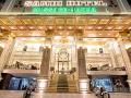 Khách sạn MT Nguyễn Thái Bình, 12m x26m, 6 lầu,gồm 42 phòng kinh doanh, HĐT 200tr/tháng giá 65.9 tỷ