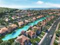 Novahills Mũi Né mở bán khu Villas Long Pool với hồ bơi vô cực, 0908880811