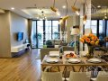 Tôi chính chủ bán gấp căn hộ chung cư Hyundai Hillstate Tô Hiệu, 166m2, 4pn, 3vs, 4,3 tỷ