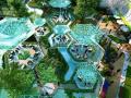 Chính chủ cần bán căn 2PN block Dragon, view sông và công viên, LH 0901292936