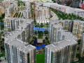 Căn hộ Celadon City Emerald Block A 2 phòng ngủ 71.2m² view công viên nội khu tầng cao thoáng mát