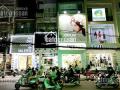 Bán nhà mặt tiền đường Nguyễn Trãi ngay góc Châu Văn Liêm, Q5. Vị trí đẹp DT: 6.6 x 25m giá 37 tỷ