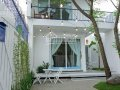 Bán biệt thự mặt tiền thụt đường Đặng Văn Ngữ, Quận Phú Nhuận. DT: 8.2x18m, giá 15.9 tỷ