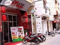 Bán nhà 2 mặt tiền hẻm xe hơi đường Trần Quang Diệu, Q3 DT 5,6m x 14m nhà 3 lầu kiên cố