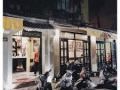 Cho thuê nhà mặt phố Thanh Nhàn, nhà đẹp, KD tốt, đông dân cư, DT 60m2. LH 0976127158