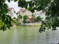 Cần bán căn biệt thự Hoa Sữa 273m2 xây dựng 130m2/sàn, hướng tây tứ mệnh, sân vườn rộng đẹp