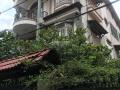 Biệt thự HXH Bành Vân Trân, P. 7, Tân Bình. DT: 9x22m, vuông vức, 1 lửng 2 lầu, giá 17 tỷ