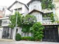 Cho thuê biệt thự khu 96 Nguyễn Huy Tưởng-Thanh Xuân-HN; Dt 220m 3,5 tầng,Thang máy, đh,giá 70tr/th